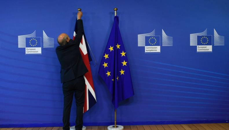 Переговоры по Брекзиту, раунд второй: чего добились консерваторы