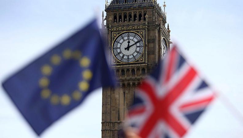 Тереза Мэй утвердила размер выплаты отступных Евросоюзу фото:dailymail