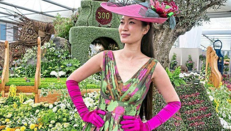 Цветочная ярмарка в Челси растеряла спонсоров фото:standard.co.uk