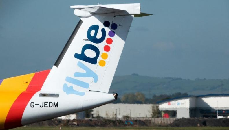 Virgin и IAG спорят за право контроля над региональной авиакомпанией