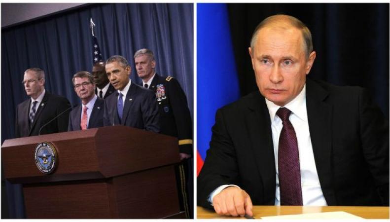 В России рассказали, чем можно ответить НАТО на размещение ПРО в Румынии