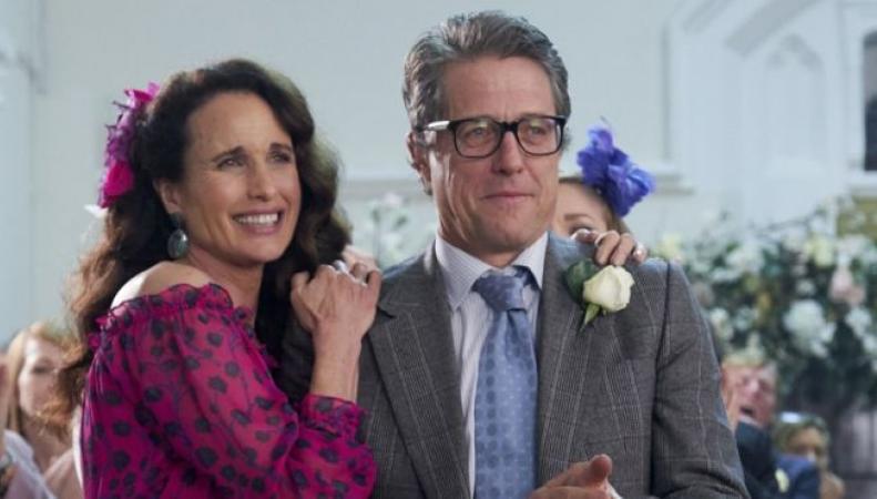 «Четыре свадьбы» получили продолжение в телевизионном благотворительном проекте