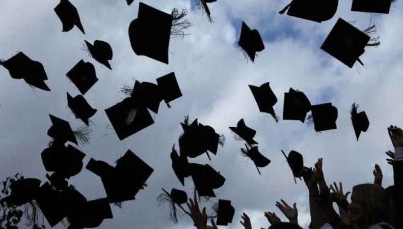 В Великобритании снизится стоимость высшего образования фото:independent