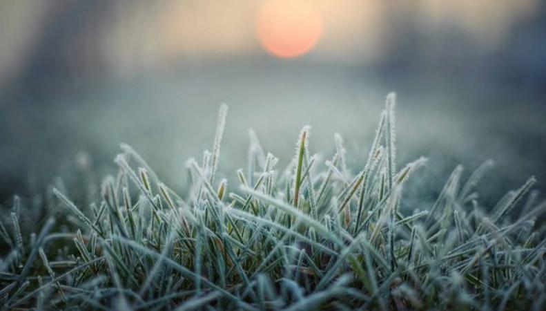 Прогноз погоды в Великобритании на выходные: Похолодает до заморозков фото:metoffice-twitter