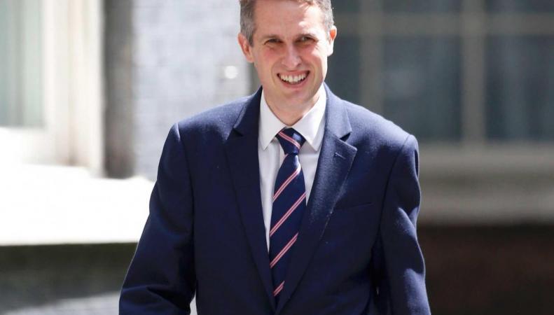 «Игра престолов» в Вестминстере: что мы знаем о новом министре обороны Великобритании
