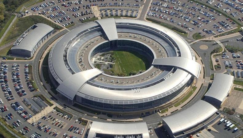 Государственная программа массовой слежки признана незаконной судом Великобритании