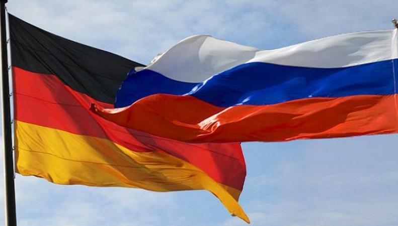 Германия признала вину Запада в напряженности отношений с Россией