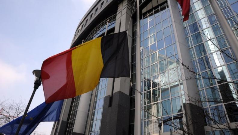 Бельгия против санкций