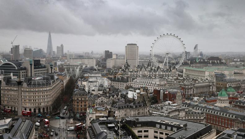 Жители Лондона дали 10 полезных советов туристам фото:metro.co.uk