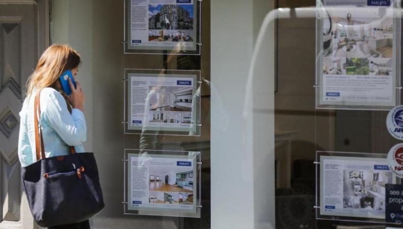 В Лондоне рассчитали дефицит жилой недвижимости на ближайшие двадцать лет фото:standard.co.uk