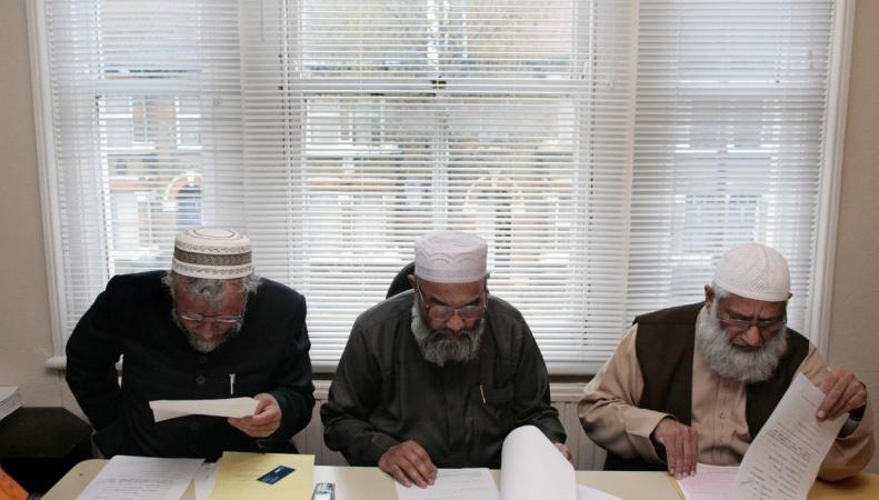 В Великобритании требуют государственной регистрации браков по шариату