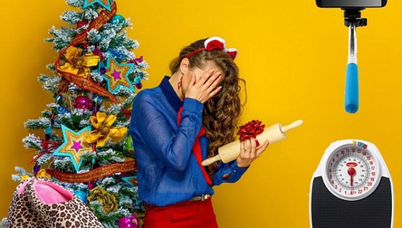 Что делают британцы с непонравившимися рождественскими подарками