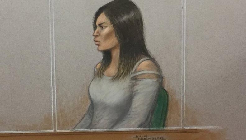 «Невеста Джихада» готовила теракт в Британском музее