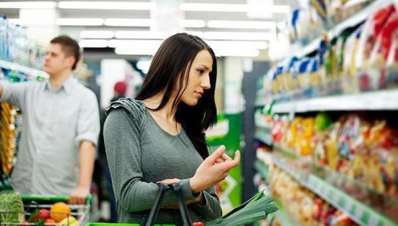 Британские покупатели отказываются от знаменитых торговых марок в супермаркетах фото:independent.co.uk