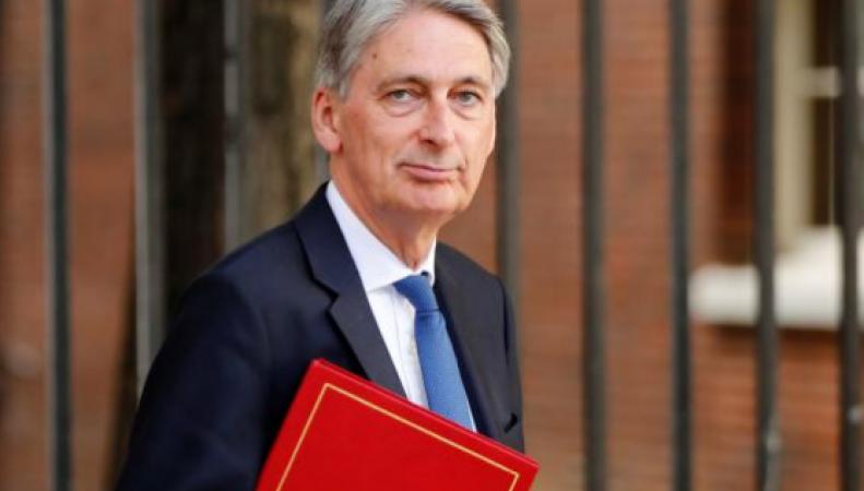 Хэммонд не планирует превращения Великобритании в налоговый рай после Брекзита фото:independent