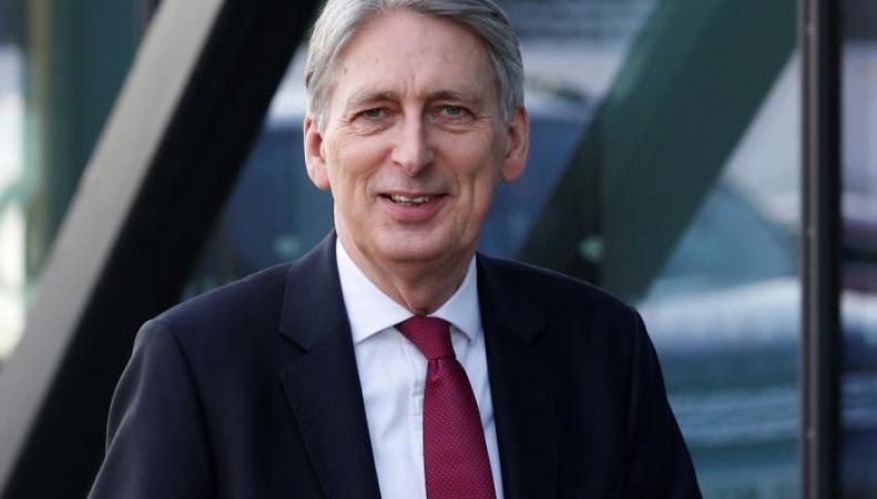 Повторный референдум о членстве в ЕС вполне вероятен, - Филипп Хэммонд