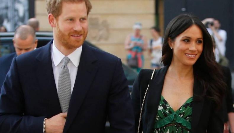 Синоптики дали предварительный прогноз погоды на день свадьбы принца Гарри и Меган