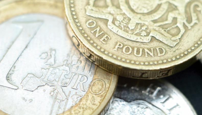 Британцы скупили наличные евро накануне референдума фото:independent.co.uk