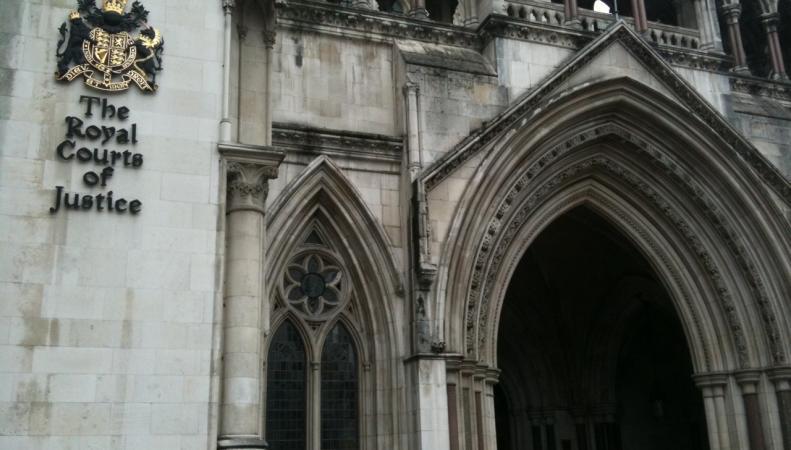 Британский парламент имеет право заблокировать Brexit, - решение Высокого суда фото:independent.co.uk