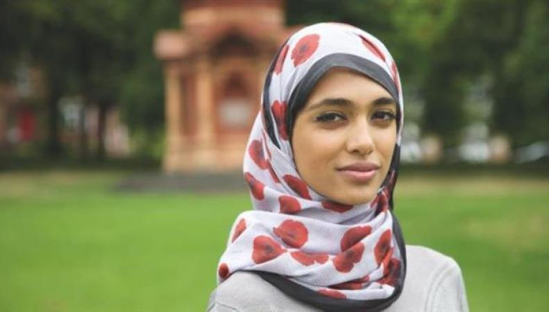 Тереза Мэй поддержала право мусульманок носить хиджаб