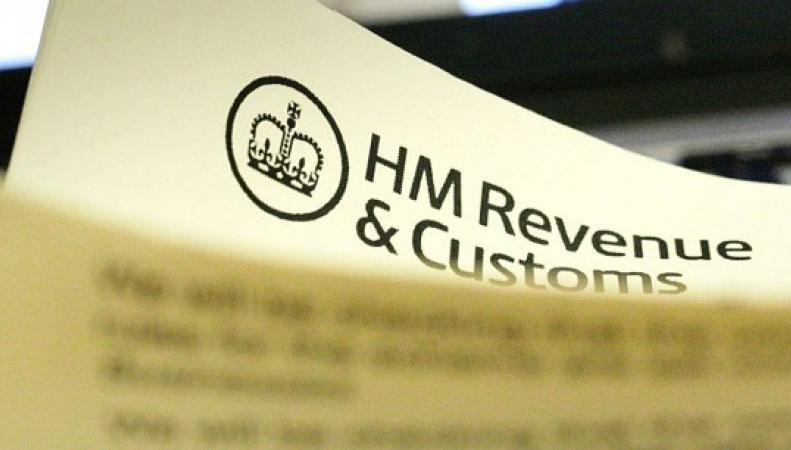 HMRC напоминает: Не забудьте подать налоговую декларацию! фото:theweek.co.uk