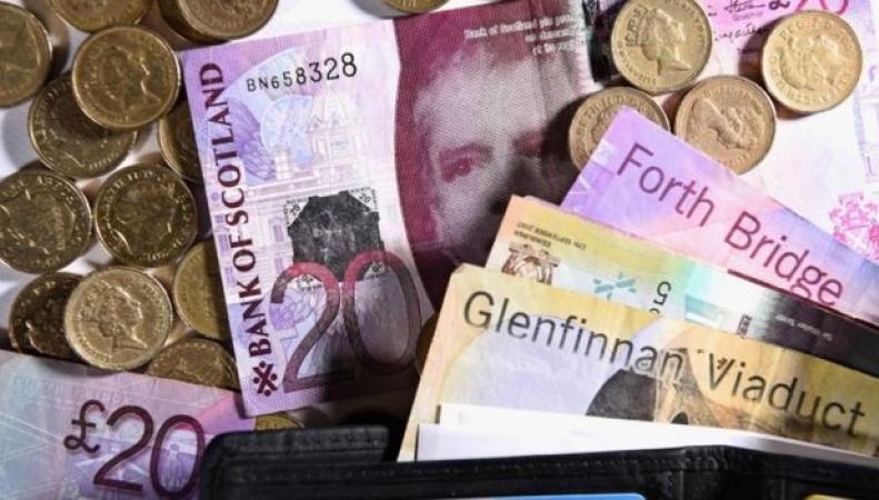 В Шотландии будет повышен налог на доходы