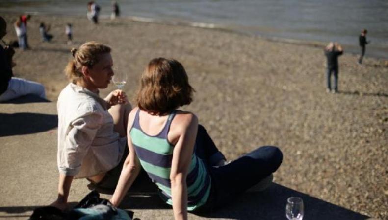Метеорологи пообещали британцам самый теплый сентябрьский день за полвека фото:bt.com