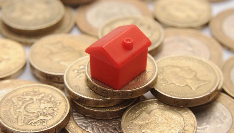 Британская недвижимость подешевела на двадцать девять миллиардов фунтов за три месяца фото:itv.com