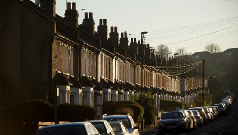 Флэшмоб лондонских арендаторов: «Ужасы наших квартир» фото:irishexaminer