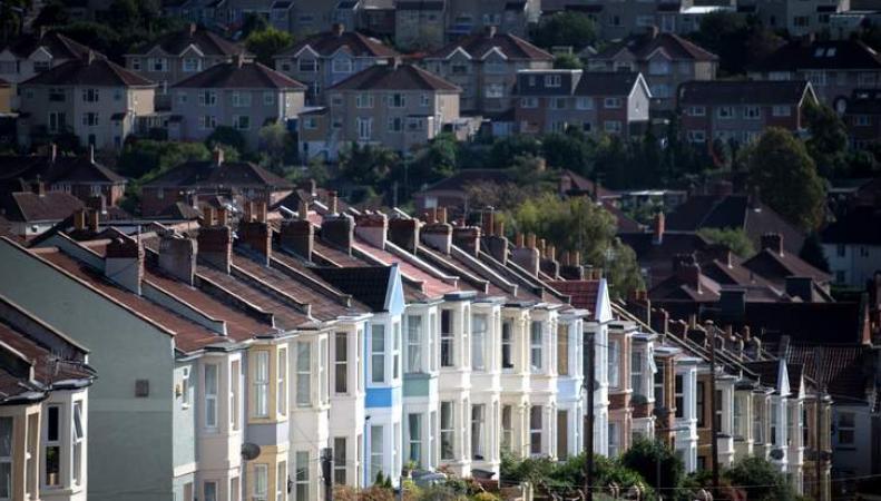 Прогнозы Brexit: Инвестиции в недвижимость обернутся прямым убытком фото:sky news