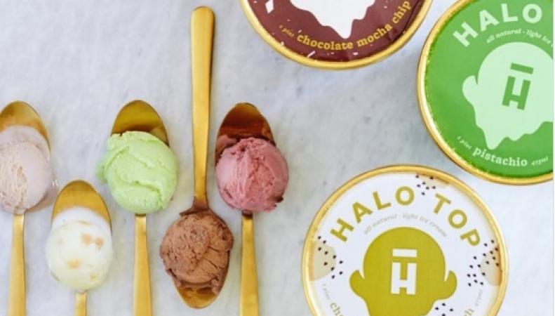Самое популярное американское мороженое появится в Лондоне