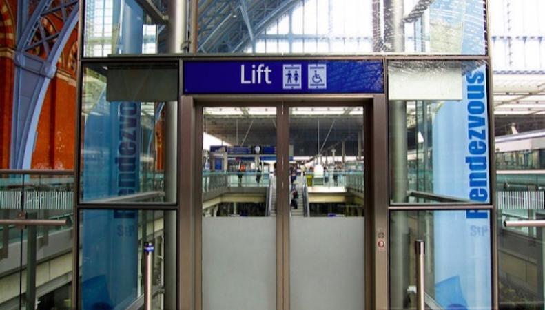 Лондонское метро расширит границы безбарьерной среды