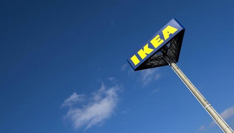 Стелла IKEA