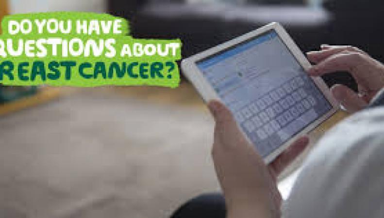 Благотворительный онкологический фонд принял на работу специалиста по развенчанию мифов