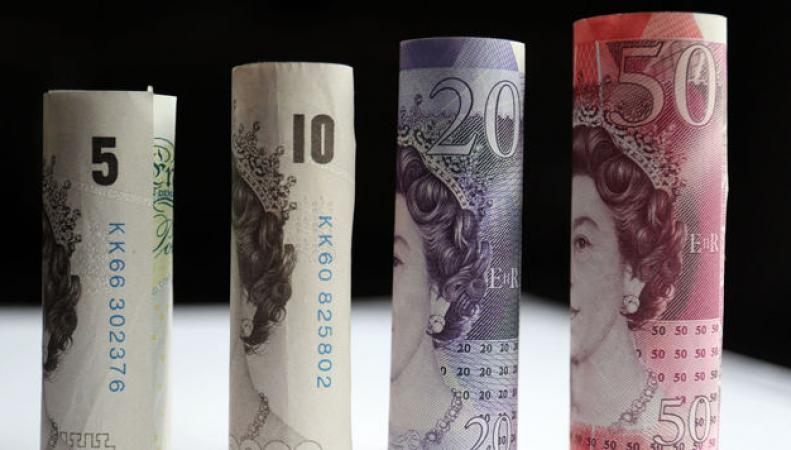 Инфляция в Великобритании не растет благодаря двум категориям товаров
