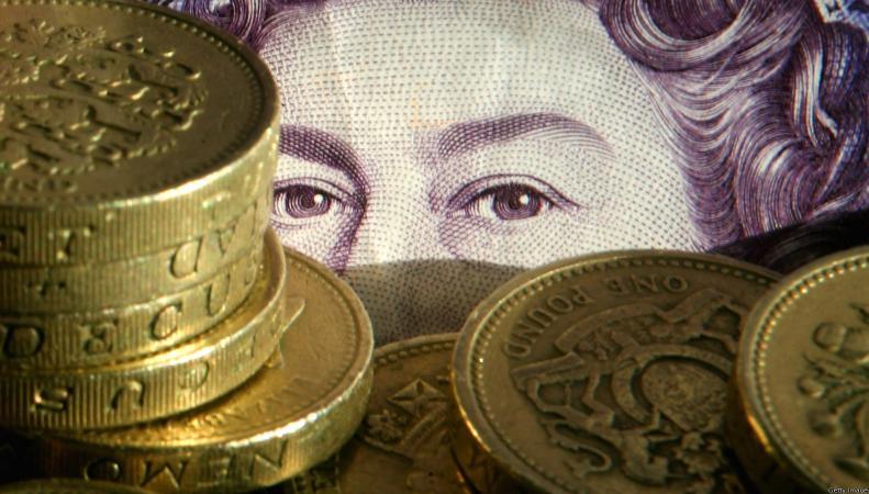 Инфляция в Великобритании в апреле разогналась до 2.7%