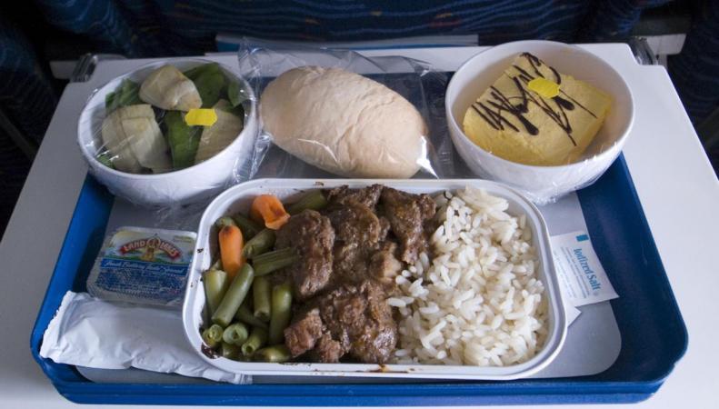 British Airways заключила контракт с M&S на поставку бортового питания фото:independent.co.uk