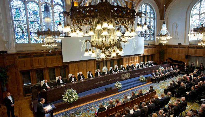 Евросоюз готов судиться с Великобританией по вопросу отступных за Брекзит