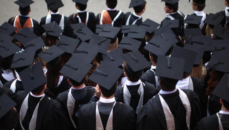 Шотландские университеты готовы бесплатно учить студентов из ЕС после Брекзита