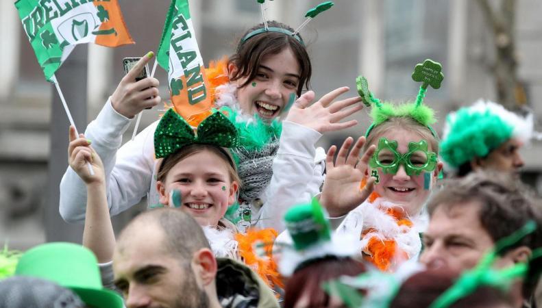 Спрос на ирландские паспорта в Великобритании увеличился на 73% после  референдума фото:independent.co.uk