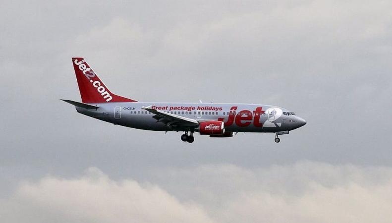 Лоукостер Jet2 пополнил «черный список» пассажиров фото:bbc.com