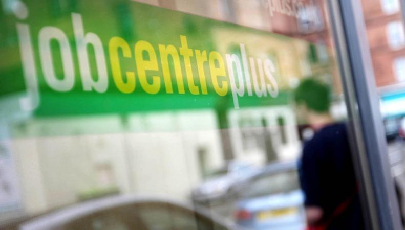 Безработица в Великобритании опустилась до минимума за одиннадцать лет фото:theguardian.com