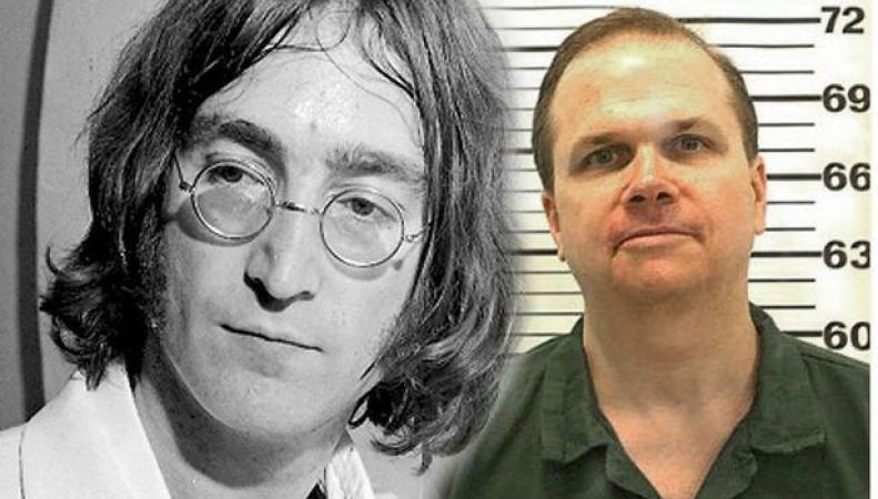 Убийце Джона Леннона отказали в досрочном освобождении фото:express.co.uk