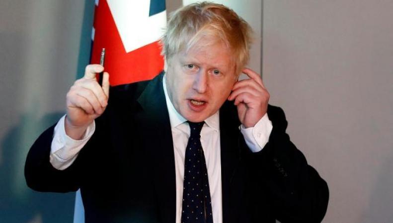 Джонсона предупредили о возможных каверзах спецслужб в Москве