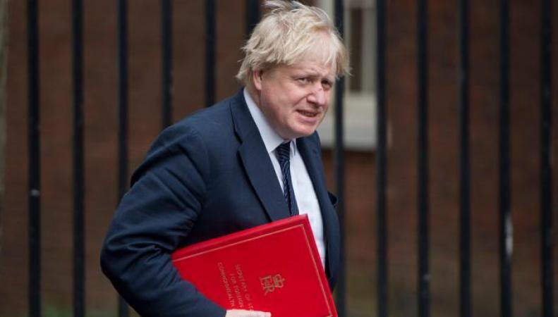 Борис Джонсон предупредил о новых антироссийских санкциях из-за дела Скрипаля