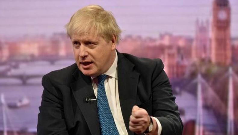Борис Джонсон: Британии следует готовиться к российскому реваншу за Сирию