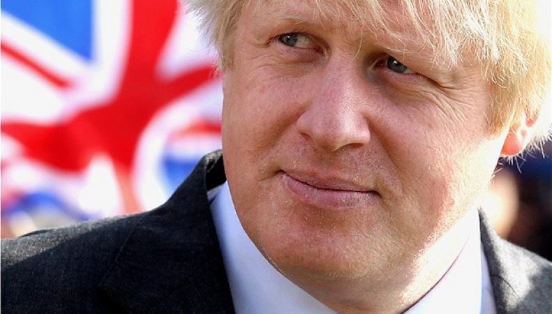 Успехи и провалы Джонсона фото:telegraph.co.uk