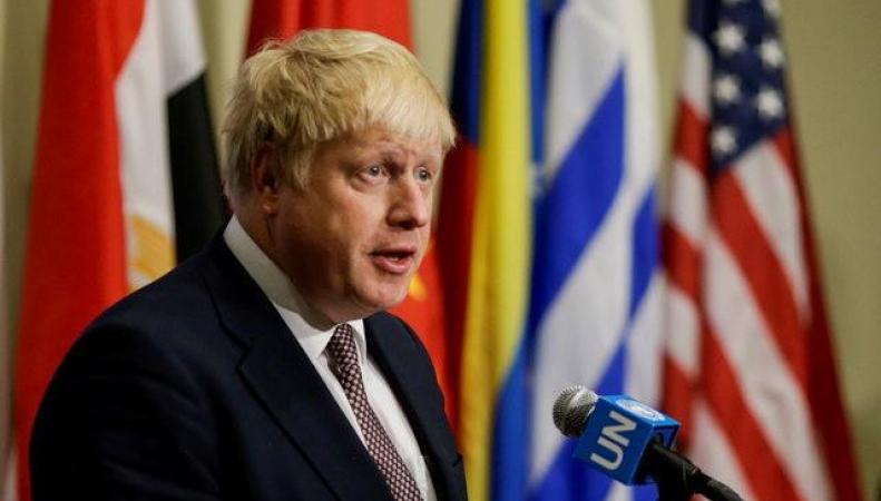 Великобритания сохранит интеграцию в европейскую систему безопасности, - Борис Джонсон фото:reuters uk