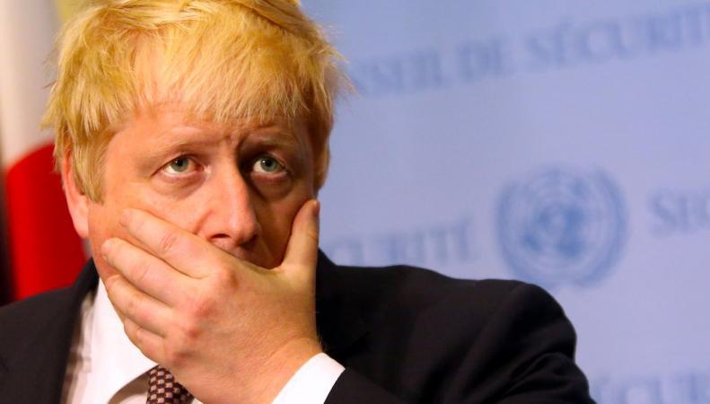 Ложь, большая ложь и  статья Бориса Джонсона: чего на самом деле хочет политикфото:businessinsider