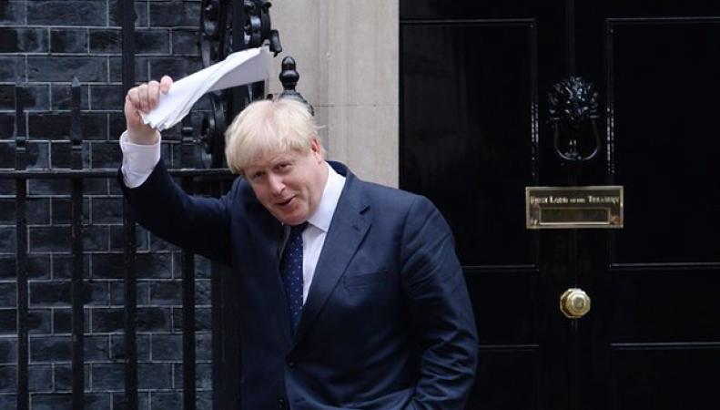Бориса Джонсона высмеяли за некомпетентность ведущие европейские министры фото:theguardian.com